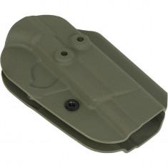Toc / Holster Beretta M92 KYDEX Foliage Green FMA