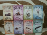 FRACURILE NEGRE-PAUL FEVAL (8 VOL)
