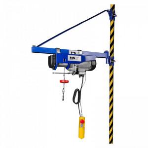 Macara electrica (electropalan) 800 kg, 1300W PROLIFTOR 800 MSW