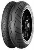 Motorcycle Tyres Continental ContiSportAttack 3 ( 190/55 ZR17 TL (75W) Roata spate, M/C )