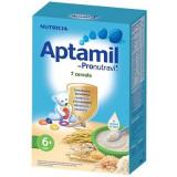 Cereale Aptamil Nutricia - 7 cereale, 250 g