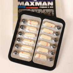 MaXman IV - pt. probleme erectile, ejaculare precoce si marirea penisului