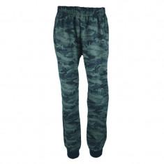 Pantaloni sport pentru baieti Pik PK01V, Verde