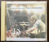 The Cardigans - First Band on the Moon CD (1996)