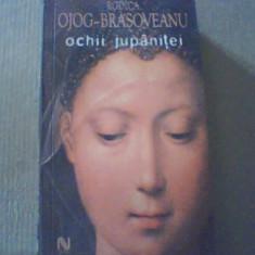Rodica Ojog-Brasoveanu - OCHII JUPANITEI [ Nemira, 2006 ]