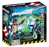 Set Jucarii Ghostbusters Spengler With Ghost