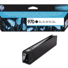 Cartus cerneala HP CN621AE black