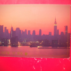 HOPCT 66869  MANHATTAN NEW YORK CITY  -SUA -NECIRCULATA