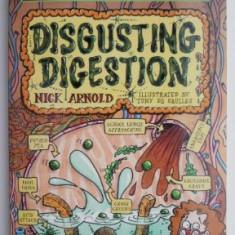 Disgusting Digestion – Nick Arnold