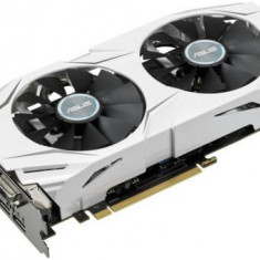 Placa Video ASUS ROG STRIX GeForce GTX 1070 DUAL, 8GB, GDDR5, 256 bit