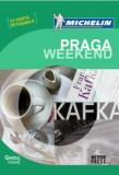 Ghidul Michelin Praga Weekend/Michelin, Meteor Press