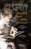 Jurnalul unei iubiri pierdute - Eric-Emmanuel Schmitt