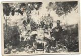 C268 Granicer roman si patefon Ecrene Cadrilater 1926