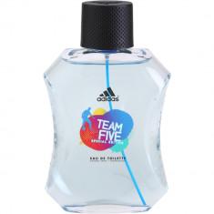 Team Five Apa de toaleta Barbati 100 ml