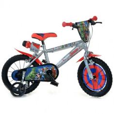 Bicicleta Avengers 14 Inch