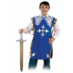 Costum Copii pentru serbare Muschetarul Athos sabie 116 cm