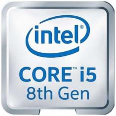 Procesor Intel Coffee Lake Core i5 8600K, 3.6 GHz, 1151-v2, 95W (Tray)