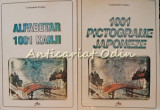 Alfabetar 1001 Kanji + 1001 Pictograme Japoneze - Constantin Urigiuc