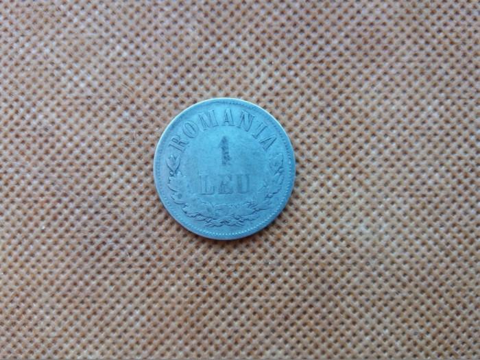 1  LEU  1874  CAROL I
