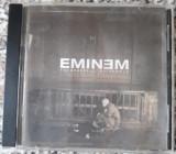 Cumpara ieftin CD Eminem – The Marshall Mathers LP