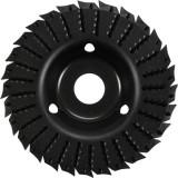 Disc circular raspel depresat 125 x 22.2 mm nr. 2 Yato YT-59174