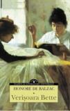 Verisoara Bette/Honore de Balzac, Corint