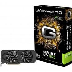 Placa video Gainward GeForce GTX 1070 8GB GDDR5 256bit