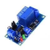 Modul cu releu temporizator 5V OKY3011-7-5