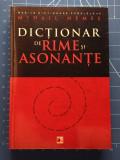 Cumpara ieftin Dictionar de rime si asonante - Mihail Nemes - Paralela 45 - 2011