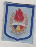 Bnk md Romania - ecuson Pionier - cls II-IV