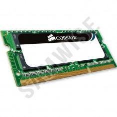 Memorie 4GB CORSAIR DDR3 1600MHZ SODIMM