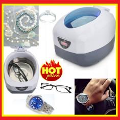 Sterilizator cu Ultrasunete Profesional Coafor Frizerie Sterilizator Digital