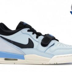 Ghete Nike Jordan Legacy 312 RUN Blue  Originale 100 % unisex nr 38