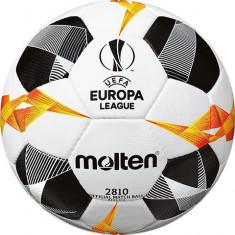 F5U2810-G9 - Minge fotbal Molten, replica UEFA Europa League foto