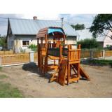 Spatiu de joaca BarnB - Jungle Gym
