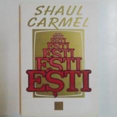 ESTI de SHAUL CARMEL , 1996