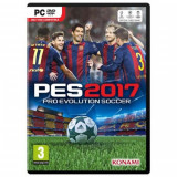 Pro Evolution Soccer 2017 PC