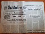 scanteia 14 martie 1984- articol jud. braila