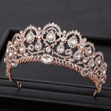 Tiara Imperial Rose Gold