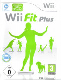 Joc Nintendo Wii Fit Plus ca nou Wii mini, wii classic