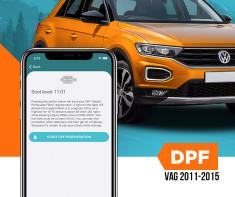 Tester Auto Multimarca CARISTA pe Telefon | Masini 2005+ | iOS/Android foto