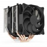 Cooler CPU SILENTIUM PC Grandis 3, 2 x 120mm