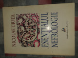 Cumpara ieftin ESENTIALUL IN NEFROLOGIE - NICOLAE URSEA