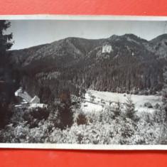 CARTE POSTALA TUSNAD BAI × RPR 1949
