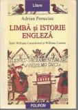 Cumpara ieftin Limba Si Istorie Engleza - Adrian Poruciuc