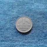 1 Deutsche Mark 1966 F Germania marca RFG