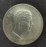 100000 lei 1946 - argint
