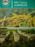 Din viata albinelor (apicultura) -  Ion Cirnu , Gheorghe Roman