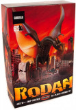 Godzilla Rodan 1/800 Scale Model Kit