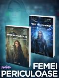 Pachet Femei Periculoase 2 vol.